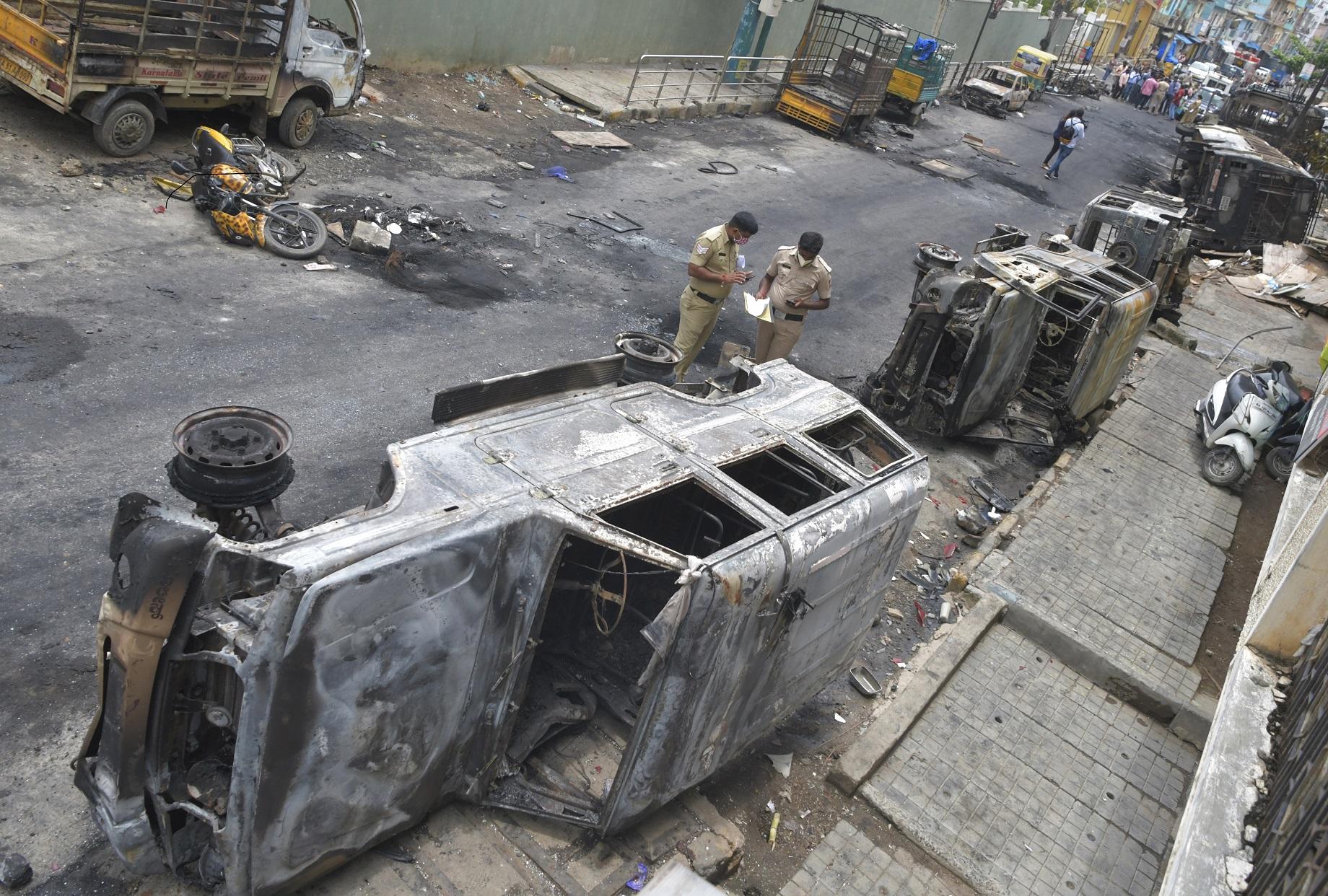 (Foto: Manjunath Kiran / AFP)