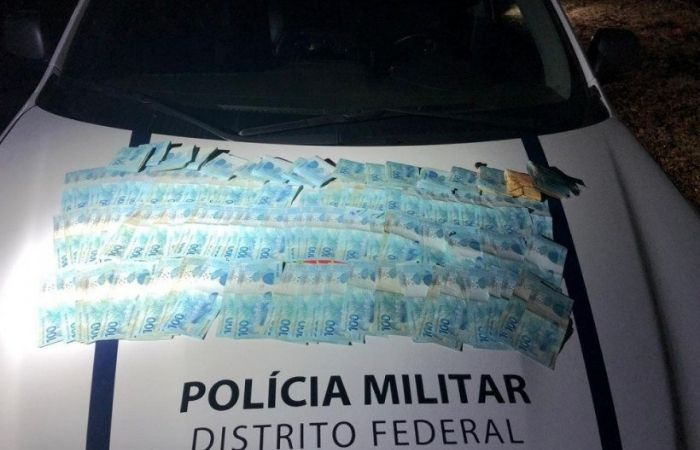 (Foto: PMDF/Divulgação)