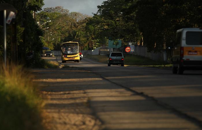 Desativada desde 2018 pela gestão passada, a unidade de polícia ficará situada na Estrada de Aldeia, quilômetro 10,5 (Peu Ricardo/DP)