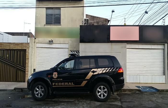 (Polícia Federal/Divulgação)