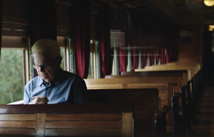 Documentário marca a estreia de Álvaro de Carvalho Neto como diretor de longa-metragem (Foto: Divulgação)