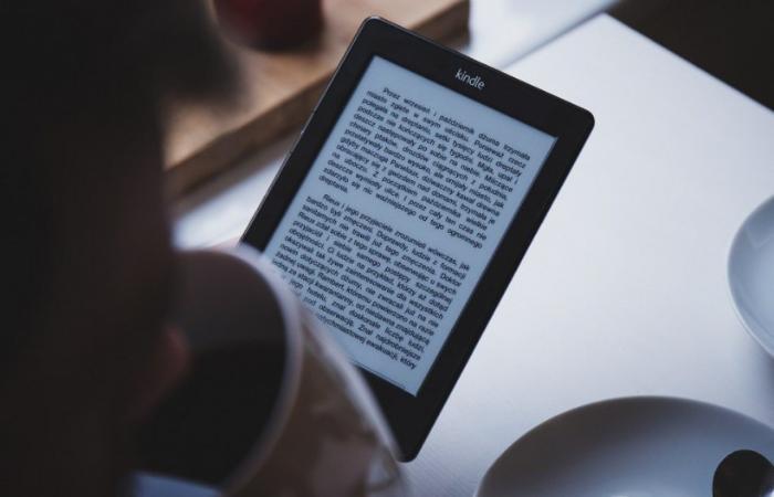 20200824135638687277a - A Amazon e o Grupo Editorial Record convidam: vem aí a 6ª edição do Prêmio Kindle de Literatura