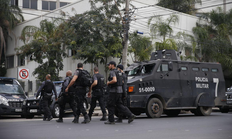 (Foto: Tânia Rêgo/Agência Brasil)