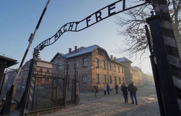 (Foto: Janek Skarzynski/AFP)