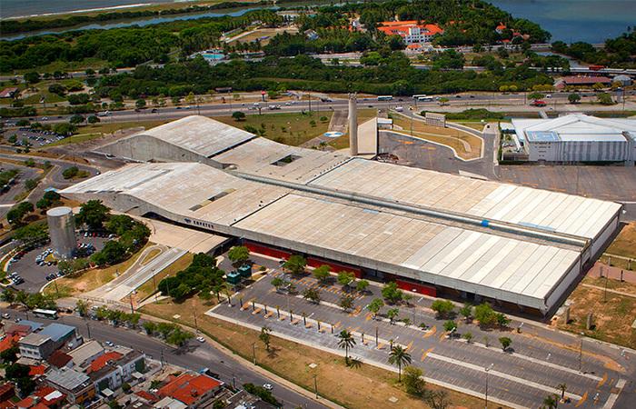 Montante de R$ 3,2 milhões é para piso e outras obras.  (Foto: Visit Recife/PCR/Divulgação)