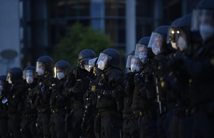 (Foto: JOHN MACDOUGALL / AFP )