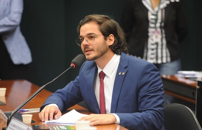 Túlio Gadelha (Foto: Divulgação / PDT)