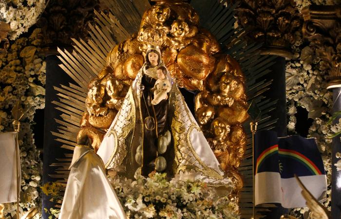 A indicação segue agora para aprovação da Secretaria de Cultura de Pernambuco (Foto: Bruna Costa/Esp. DP FOTO)