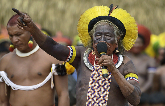 (Foto: Carl de Souza/AFP )