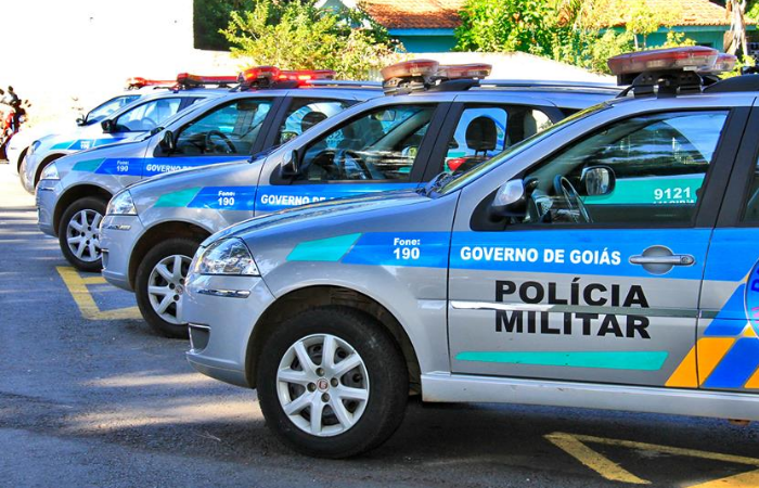 (Foto: Polícia Militar/Divulgação)