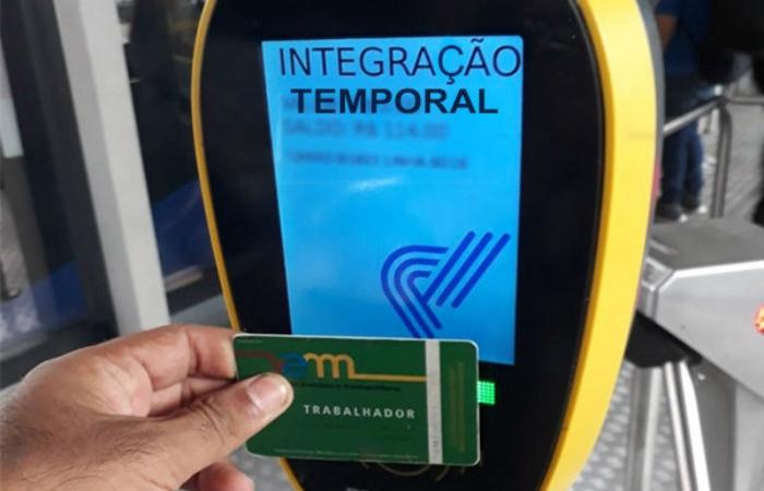 Ao todo, o T.I Xambá recebe 18 linhas. (Foto: GRCTM/Divulgação. )