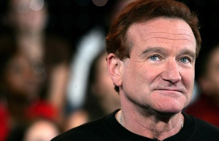 Susan revelou que Robin passou por um momento bastante difícil antes de sua morte (Foto: Peter Kramer/AFP)