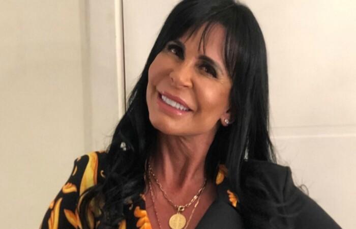 Cantora se casará em ilha fluvial no Pará (Foto: Reprodução)