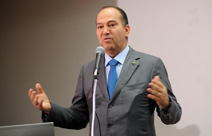 Foto: Lúcio Bernardo Jr / Câmara dos Deputados