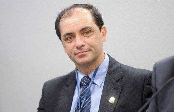Secretário especial de Fazenda do Ministério da Economia, Waldery Rodrigues Junior. (Foto: Marcos Oliveira/Agência Senado)