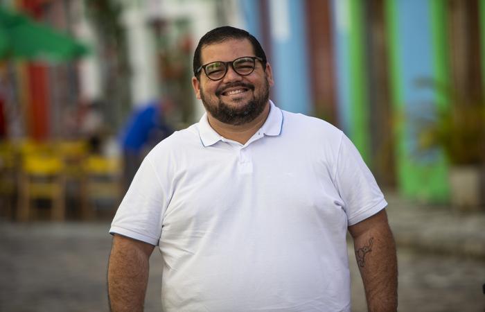 Severino Alves é presidente estadual do PSOL (Divulgação PSOL)