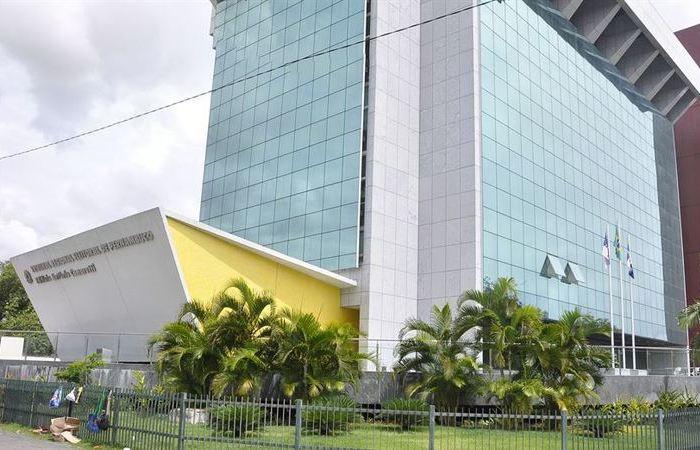 Governo tem até a quarta para responder MP Eleitoral (Foto: Divulgação / TRE-PE)