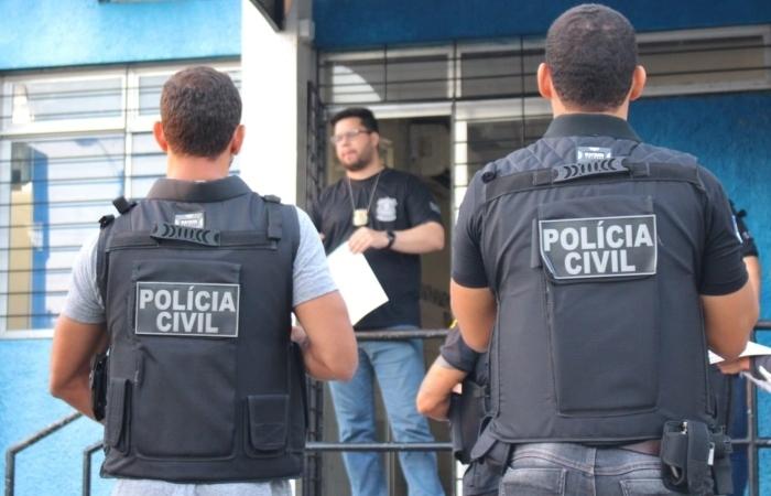 (Polícia Civil/Divulgação )