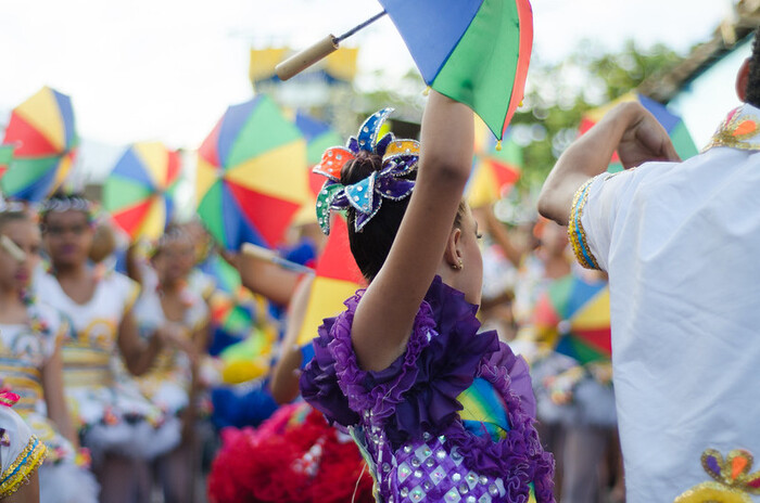 Serão contempladas ações nas áreas de circo, dança, artes visuais, teatro e artes integradas (Foto: Jan Ribeiro/Divulgação )