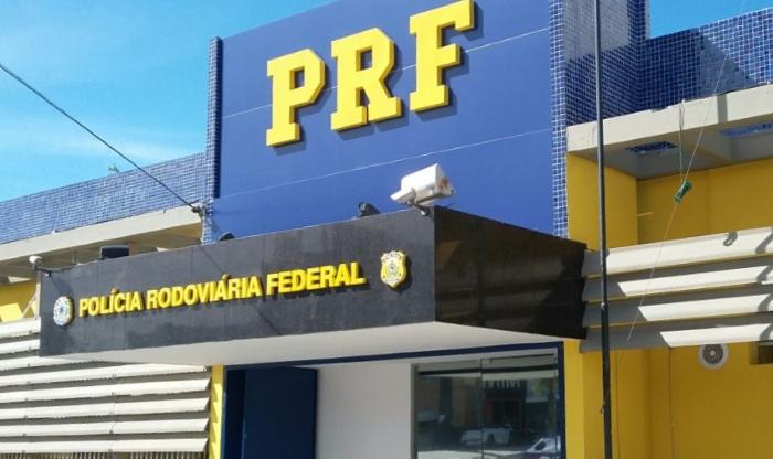 Peticionamento eletrônico continua a funcionar e oferece serviços por meio digital. . (Foto: Reprodução/PRF.)