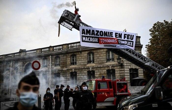 (Foto: Christophe Archambault/AFP)