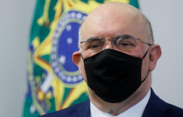 (Foto: Isac Nóbrega/Presidência da República )