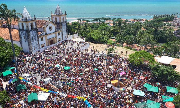 Perspectiva inclui eventos abertos ou fechados que gerem aglomeração. (Foto: Peu Ricardo/Arquivo DP)