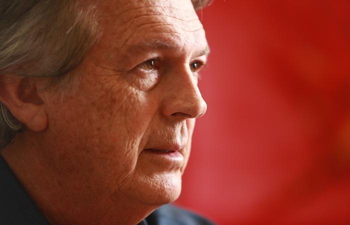 (Luciano Bivar, presidente nacional do PSL. Foto: Arquivo/Diario)