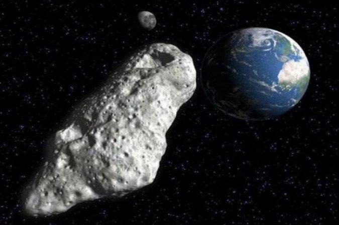 (FOTO: DIVULGAÇÃO/NASA)