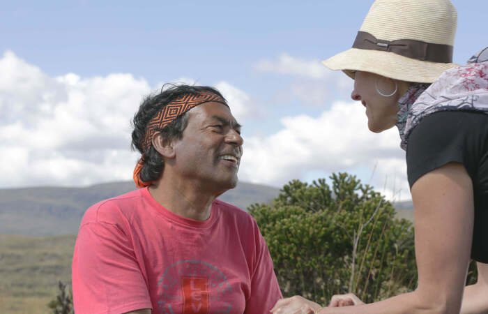 Filme Amazônia, o Despertar da Florestania integra a programação.  (Foto: Divulgação)