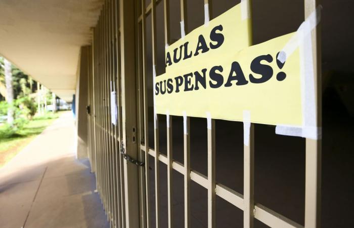 Educação básica continuará sem aulas presenciais no estado de Pernambuco. (Foto: Marcelo Camargo/Agência Brasil.)