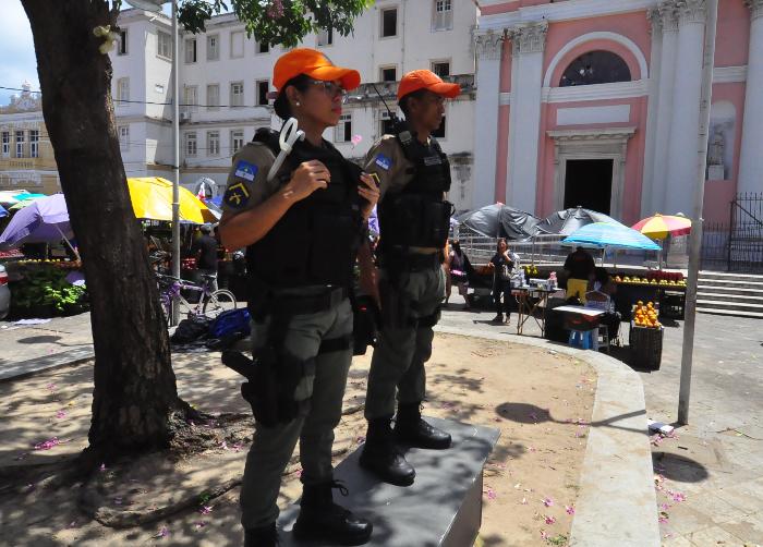 O Agreste de Pernambuco liderou a diminuição entre as regiões e foi determinante para retração global. (Foto: Marlon Diego/Arquivo DP.)