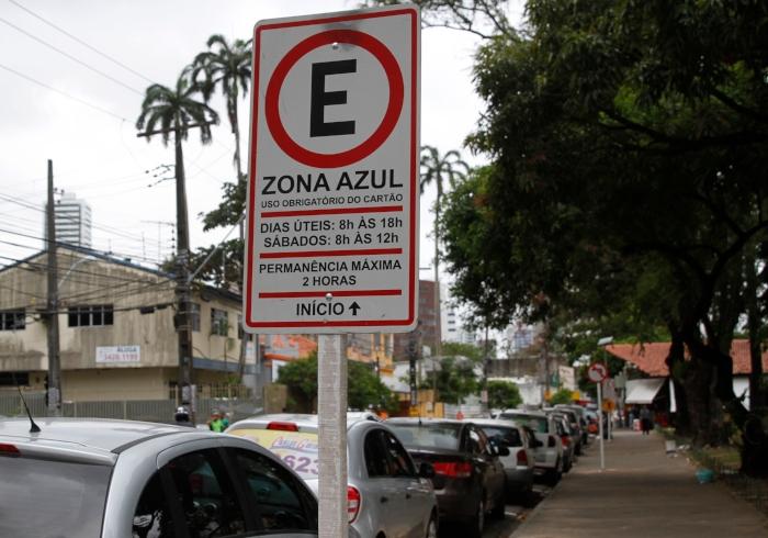 A medida tem objetivo de evitar aglomerações para acesso ao serviço do órgão  (Foto: Ricardo Fernandes/Arquivo DP.)