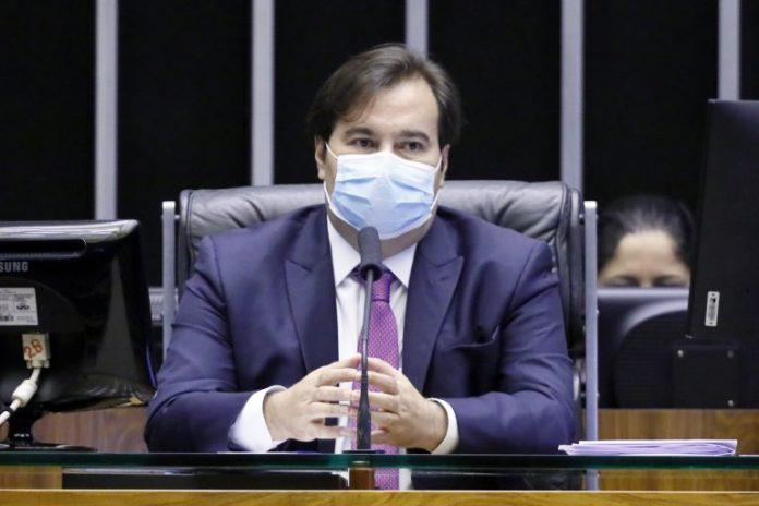 (Foto: Najara Araujo/Câmara dos Deputados )