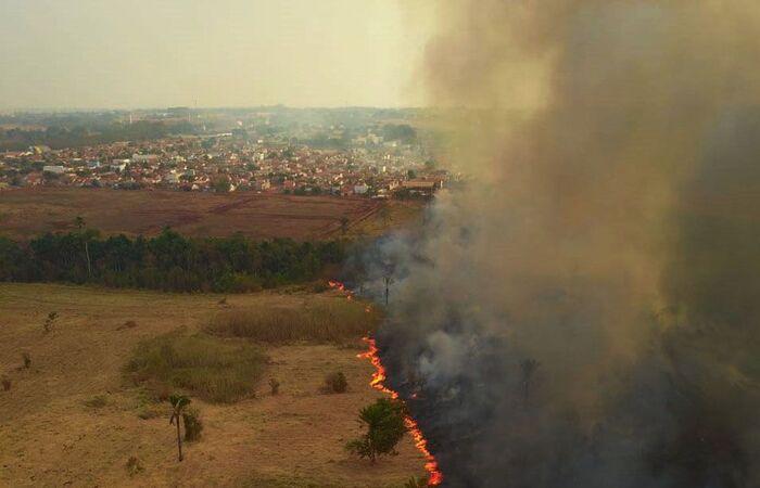 (Foto: Divulgação/Mayke Toscano/Secom-MT)