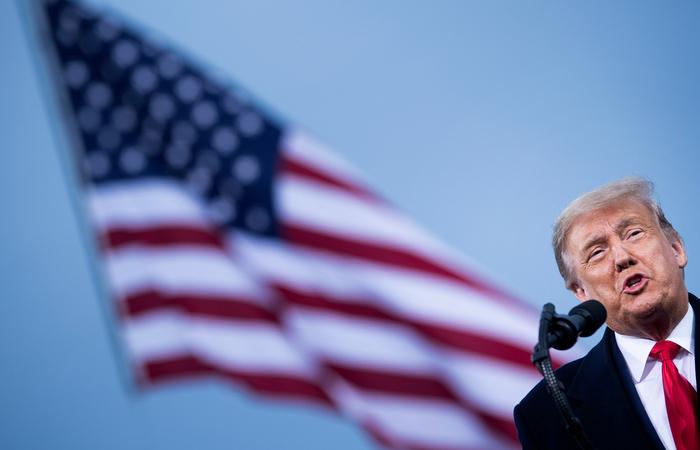 (foto: Brendan Smialowski/AFP)