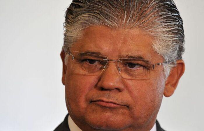 O ex-vice-governador de Minas Gerais Clésio Andrade é um dos dois investigados que ainda não tiveram ações prescritas  (Foto: Agência Brasil/Arquivo)