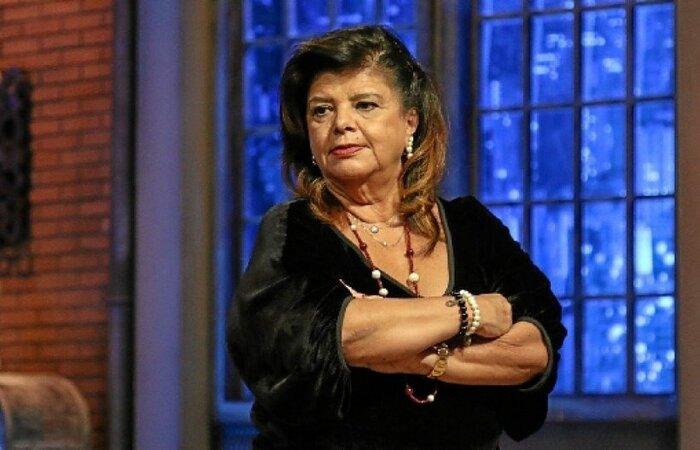 A empresária Luiza Helena Trajano (Foto: Magazine Luiza/Divulgação)