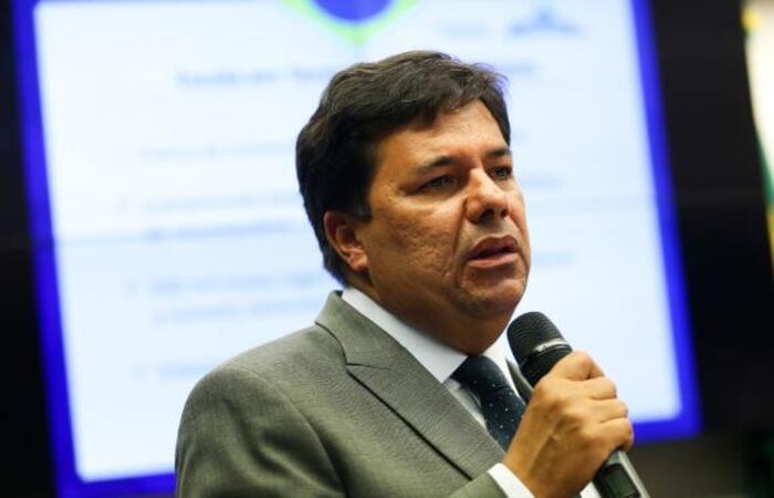 (Mendonça Filho disputa a Prefeitura do Recife pelo DEM. Foto: Marcelo Camargo/Agência Brasil)