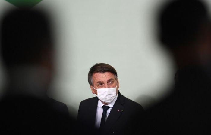 (Foto: EVARISTO SA / AFP  )