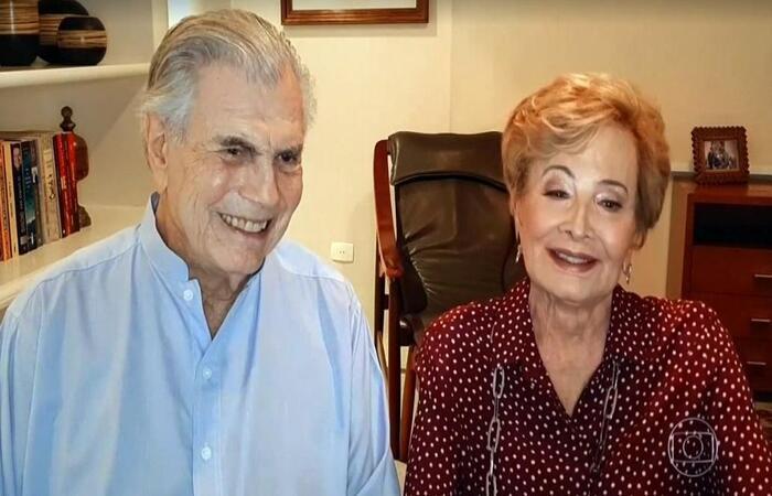 (Foto: Reprodução/ Rede Globo)