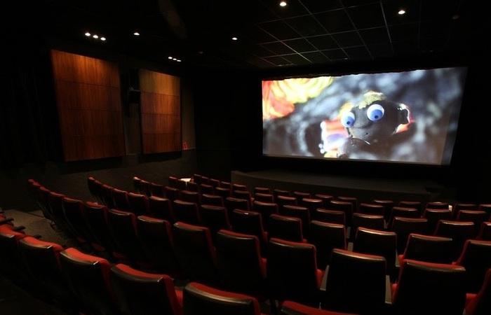 O Cinema da Fundação foi o único a anunciar protocolos de retomada e data de abertura (Foto: Fundaj/Divulgação)