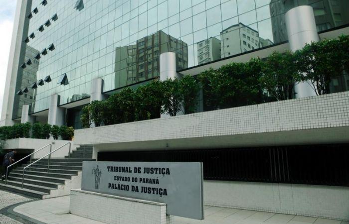 (Foto: Reprodução/Tribunal de Justiça do Paraná)