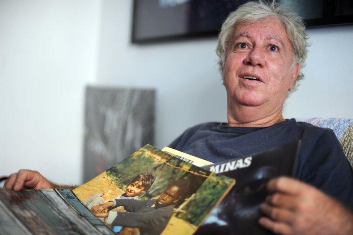 Documentário lançado no canal Curta! apresenta vida e obra do fotógrafo mais influente da música brasileira, autor de várias capas de discos icônicas. (Foto: Reprodução/Facebook)