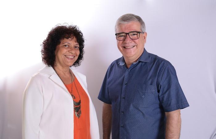 (A escolha de Verônica Santana promete esquentar a campanha pela prefeitura de Camaragibe. Foto: Divulgação)
