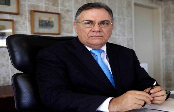 (Frederico Neves, presidente do TRE, esclareceu o que diz a legislação eleitoral sobre candidaturas coletivas. Foto: Divulgação)