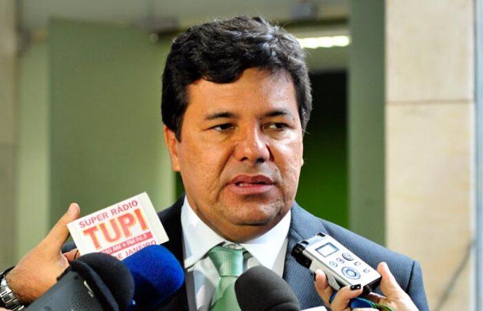 (O juiz determinou a retirada da postagem publicada sobre Mendonça por Marco Aurélio, candidato do PRTB. Foto: Câmara dos Deputados/Divulgação)