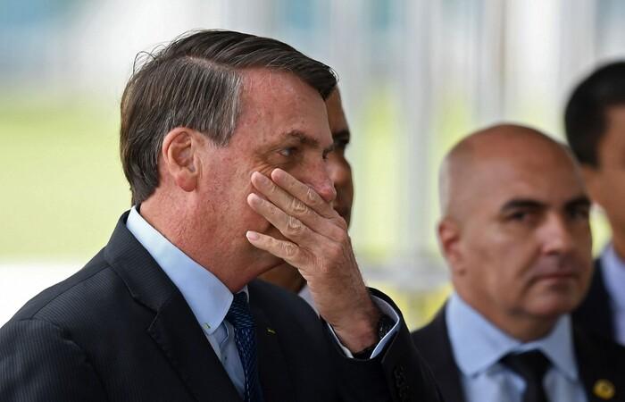 (Foto: Evatisto Sa/AFP )