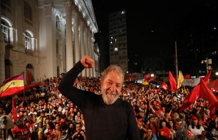 Juíza reconheceu licitude dos recursos após insistência da Lava Jato na tese acusatória (Foto: Ricardo Stuckert/Instituto Lula)