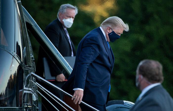 (FOTO: Brendan Smialowski / AFP )